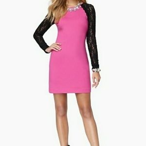 Juicy Couture long sleeve dress
